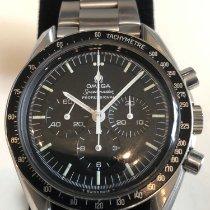 Omega Speedmaster Professional Moonwatch Stahl 42mm Schwarz Deutschland, Kolbermoor