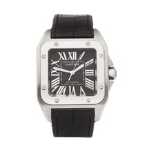 Cartier new Automatic 38mm Steel