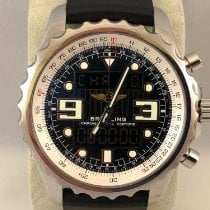 Breitling Chronospace A7836534 2014 pre-owned