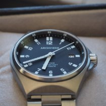 Damasko Steel 39mm Automatic pre-owned