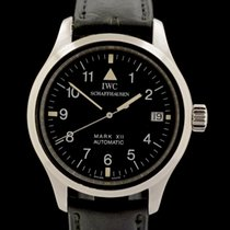 IWC Pilot Mark 3241 1999 pre-owned