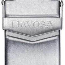 Davosa Teile/Zubehör Herrenuhr/Unisex 2019073016141 neu Kautschuk Argonautic Gun