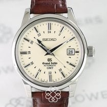 Seiko Steel Automatic SBGM221J pre-owned United Kingdom, Kingston Upon Hull