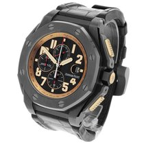 Audemars Piguet Royal Oak Offshore 26378IO.OO.A001KE.01 Good 48mm Automatic