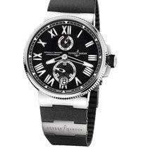 Ulysse Nardin Marine Chronometer Manufacture 1183-122/42 подержанные