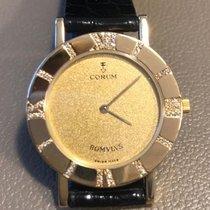 昆仑 Romvlvs 黃金 26,5mm 金色 無數字