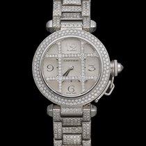Cartier Pasha 2400 2004 neu