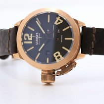 U-Boat Bronze 45mm Automatic 8103 pre-owned