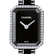 Chanel Première Steel 19.5mm Black United States of America, New York, Airmont