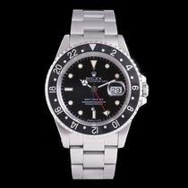 Rolex Gmt Master Ref. 16700 (RO 3437)