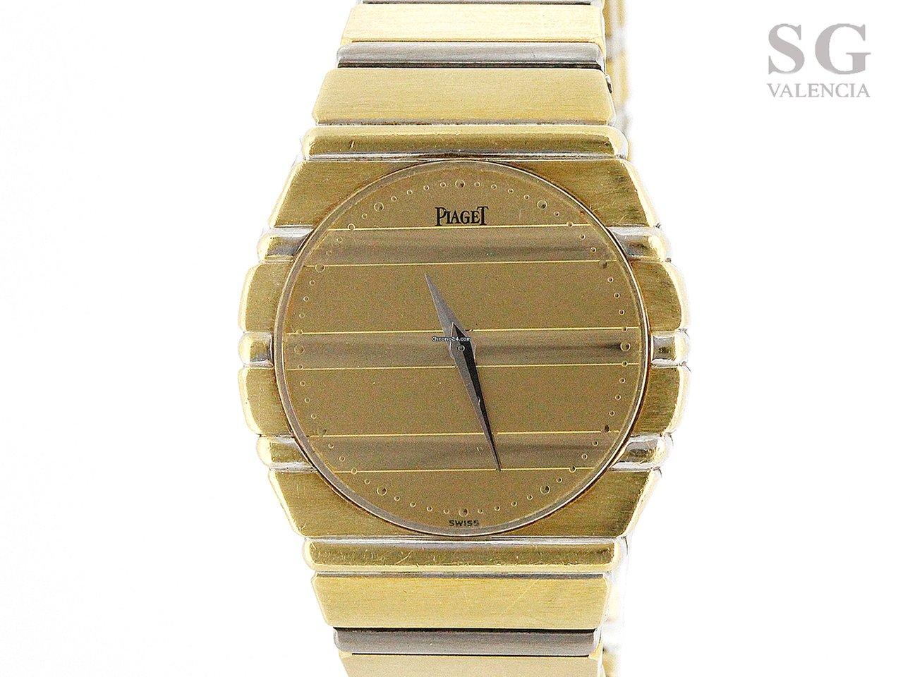7f75e0f338b33 Relojes Piaget de segunda mano - Compare el precio de los relojes Piaget