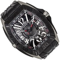 Franck Muller Conquistador GPG Titanium United States of America, Florida, North Miami Beach