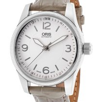 Oris Women's watch Big Crown 38mm Automatic new Watch only