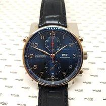 "IWC Portugieser Chronograph Rattrapante Edition ""Boutique..."