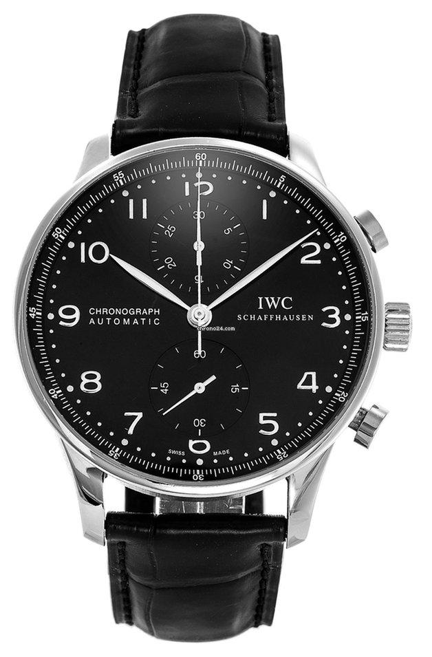 Μεταχειρισμένα ρολόγια IWC  170131ec5e1