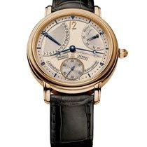 Maurice Lacroix Часы Masterpiecе Calendrier Rétrograde