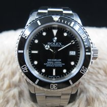 勞力士 (Rolex) SEA DWELLER 16600 with T25 Dial