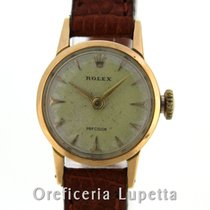 Rolex 20mm Armare manuala 1960 folosit Oyster Precision