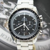 Omega 3570.5000 Aço Speedmaster Professional Moonwatch 42mm