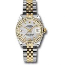 Rolex Lady-Datejust 178383 MDJ nuevo