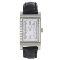 4ae5118fee1 Comprar relógio Bulgari Rettangolo