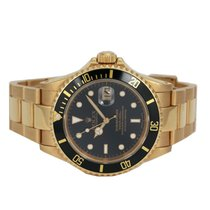 Rolex Submariner Date 16618 1991 occasion