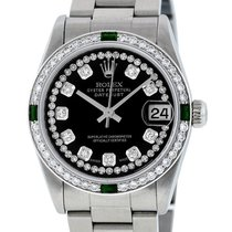 Rolex Lady-Datejust 78240 2000 rabljen