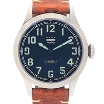 Terra Cielo Mare Avio Tipo F Stainless Steel Automatic Men's...