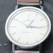 Eterna Steel 35mm Automatic Matic pre-owned