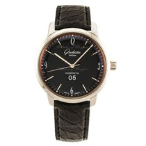 Glashütte Original Sixties Panorama Date 2-39-47-03-02-04 or 39-47-03-02-04 new