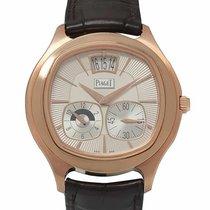 e249dfd1e84 Piaget Emperador ouro rosa - Todos os preços de relógios Piaget ...