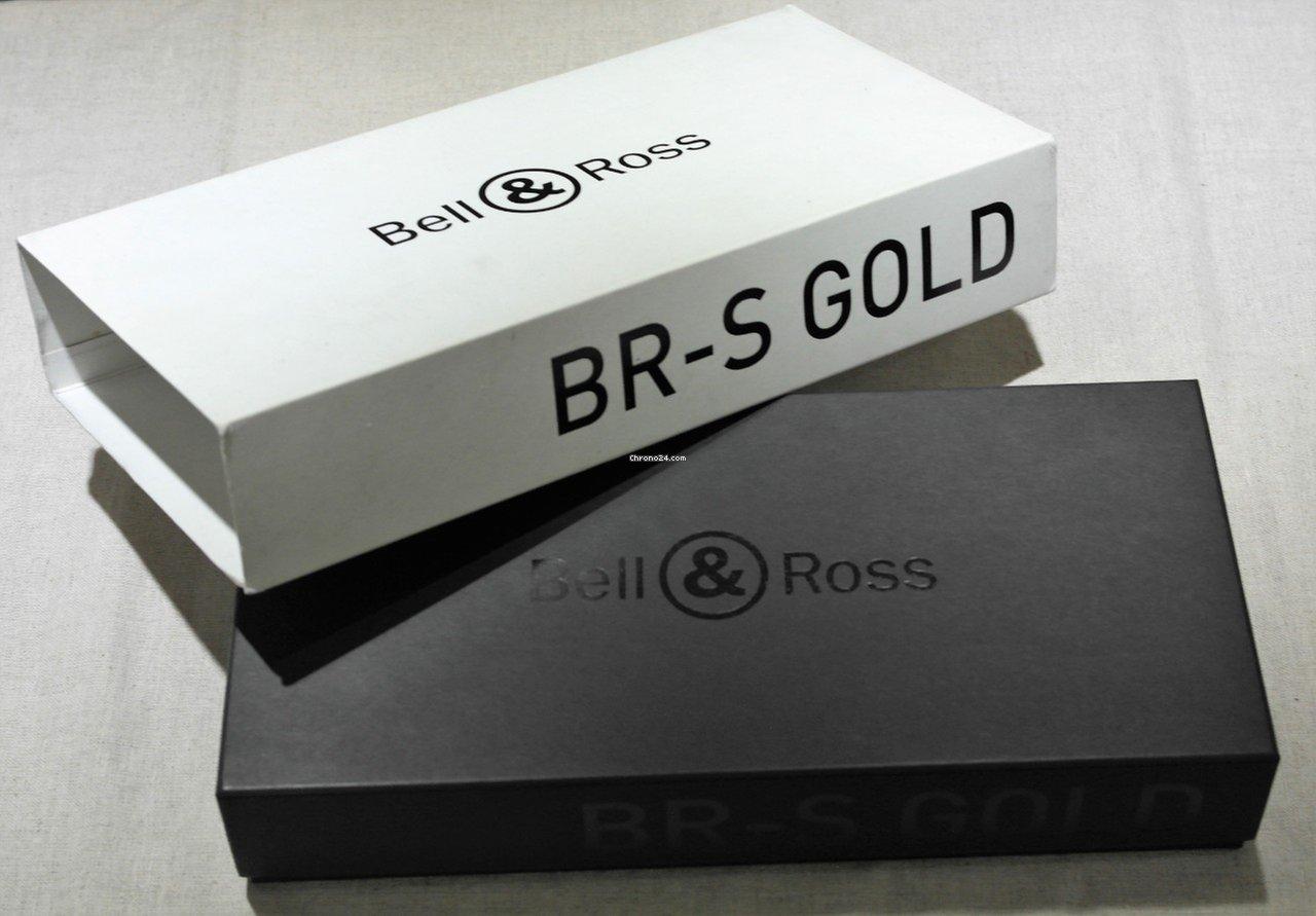 Bell & Ross new