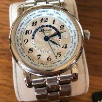 Montblanc Star World-Time GMT Automatik Fullset