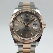 Rolex Datejust (Submodel) nuovo Oro/Acciaio
