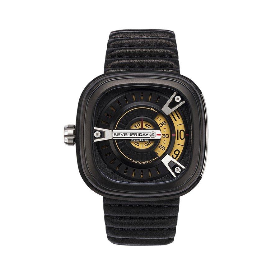 0cd47b2dc40 Comprar relógio Sevenfriday M2