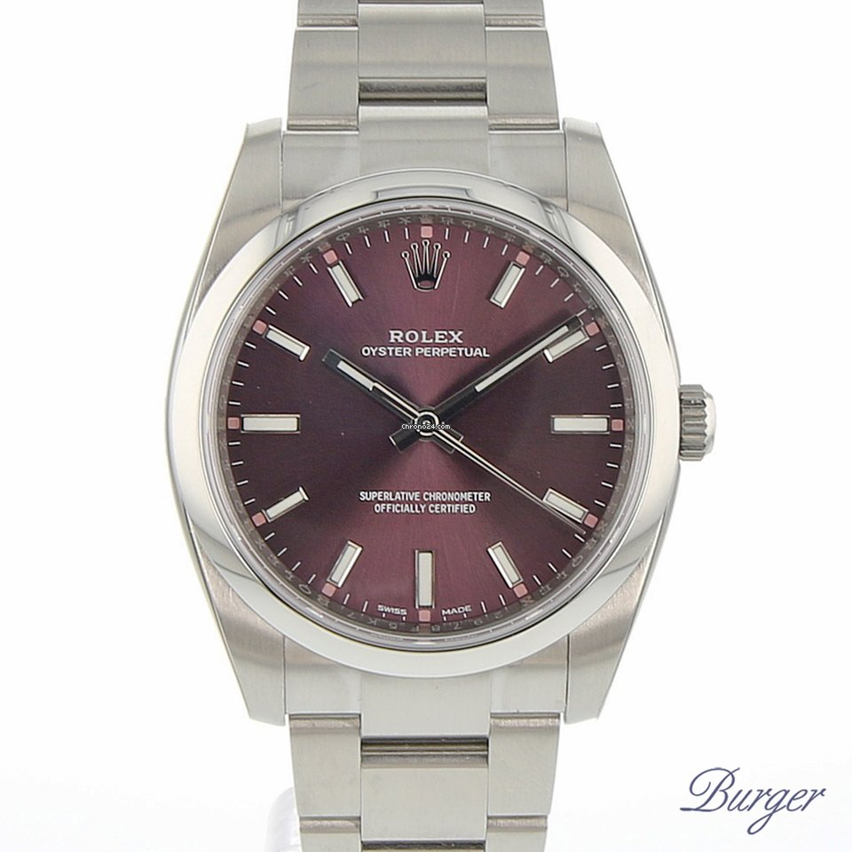 d92a14e589f Rolex Oyster Perpetual - Todos os preços de relógios Rolex Oyster Perpetual  na Chrono24