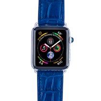 苹果 白金 Apple Watch 全新