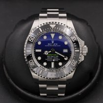 Rolex Steel 44mm 116660 pre-owned United States of America, California, Huntington Beach