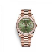 Rolex Day-Date 40 228345RBR0011 nouveau