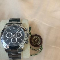 Rolex 116520 Acier 2015 Daytona 40mm occasion France, Paris