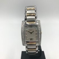 Ebel Gold/Steel Quartz 1215769 new