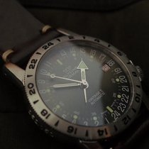 Glycine 36mm Automatic Airman pre-owned