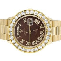 Rolex Day-Date WTCH-31505 pre-owned