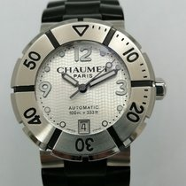 Chaumet Stål 38mm Automatisk W17680-38A brugt