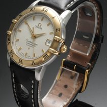 Omega Constellation 35.5mm Norge, Oslo
