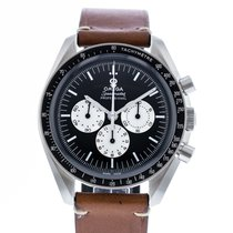 Omega 311.32.42.30.01.001 Zeljezo 2010 Speedmaster Professional Moonwatch 42mm rabljen