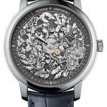 Vacheron Constantin Métiers d'Art Platinum 39mm United States of America, Florida, Sunny Isles Beach