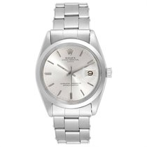 Rolex Oyster Perpetual Date 1500 1960 pre-owned
