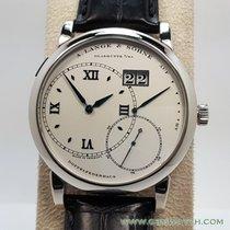A. Lange & Söhne Grand Lange 1 pre-owned