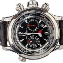 Jaeger-LeCoultre Steel 46,00mm Automatic 1768470 pre-owned
